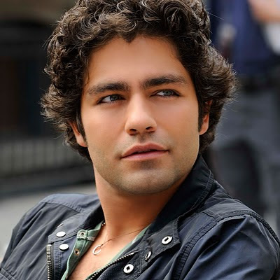 Adrian Grenier download free wallpapers for Apple iPad
