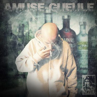 Nizuk - Amuse-Gueule (2015)