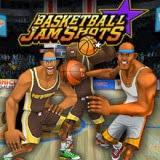 Basketball Jam Shots | Juegos15.com