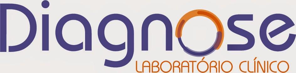 Criação de Logotipo para Laboratório Clínico