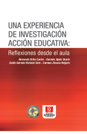 Una experiencia de investigación acción educativa