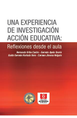 Una experiencia de investigación acción educativa