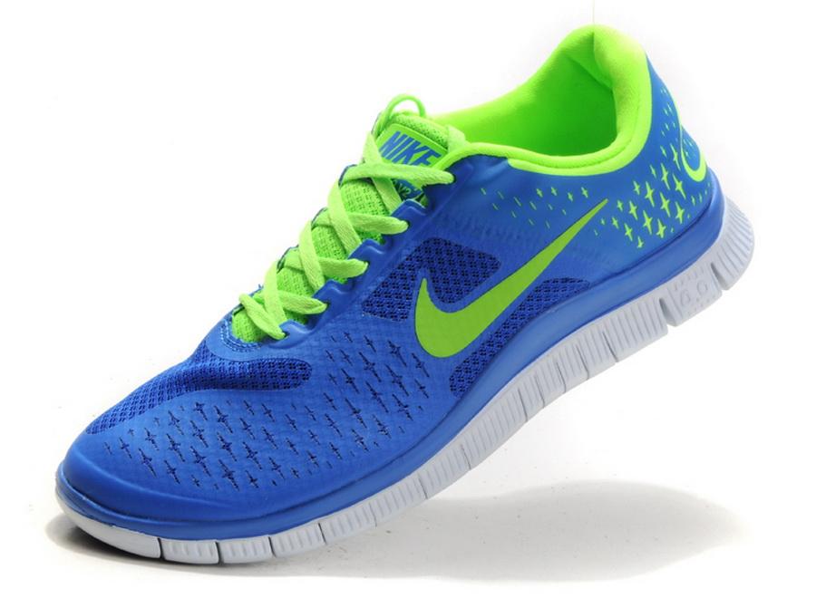 Wmns Nike Free Run