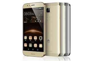 Harga Huawei G8 di Indonesia, Siap Hadang Oppo R7s