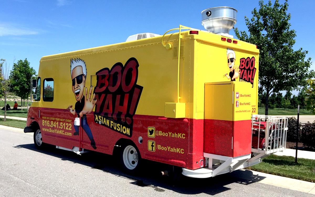 Booyah asian food truck rev2 design blog for Food truck design software