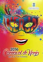 Carnaval de Nerja 2016 - A todo color - Rubén Lucas García