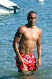 Fudbaler Alessandro Gamberini