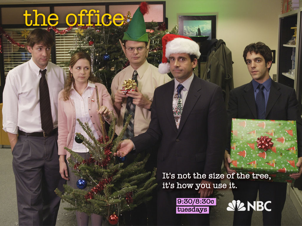 How to Survive the Office Christmas Party - 5 Easy Steps ...