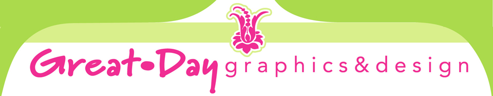 The Creative World of Great Day Graphics & Design
