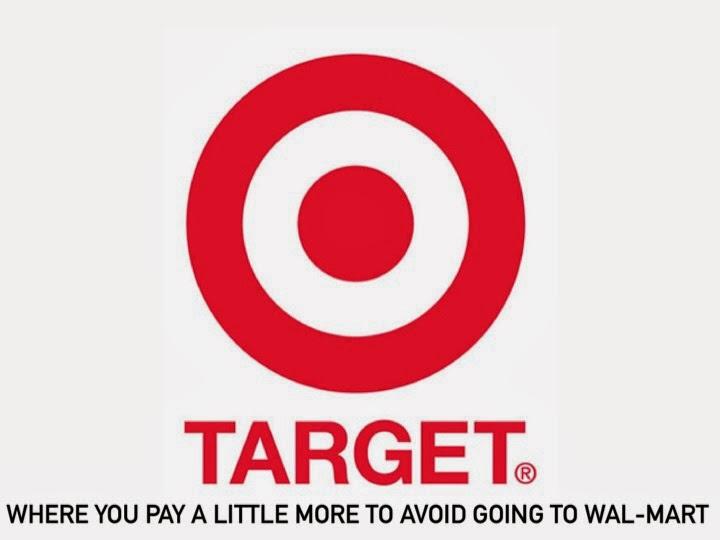 Honest Slogans - Target