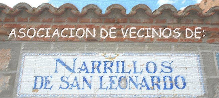 """AAVV """"San Leonardo"""""""