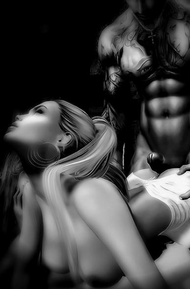Dark Eroticism