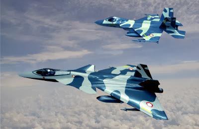 Korsel Lanjutkan Proyek Pesawat Tempur KFX
