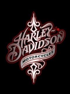 GAMBAR DAN LOGO MOTOR HARLEY-DAVIDSON - PIAK OTOMOTIF