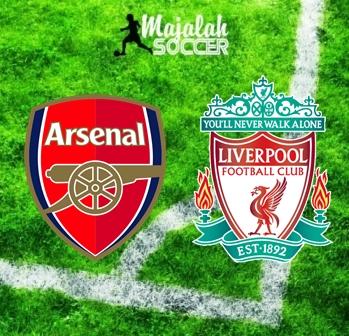 Prediksi Skor Bola : Arsenal vs Liverpool 31 Januari 2013