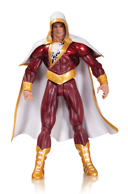 DC Colectibles New 52 Shazam Figure