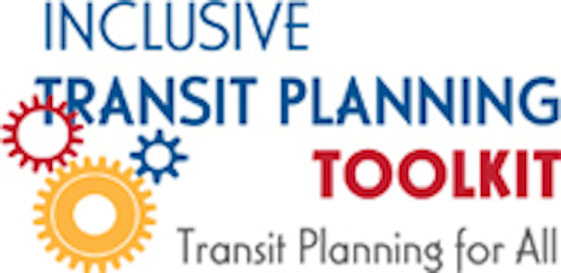 Transit Planning 4 All Toolkit