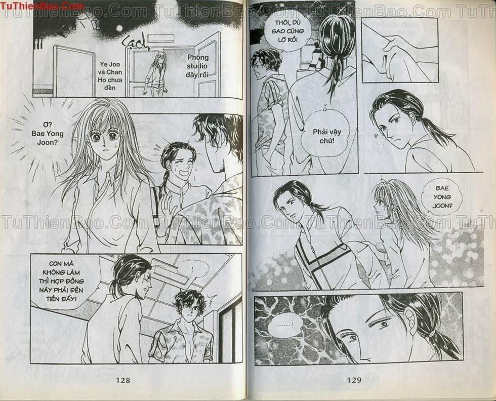 Thiên Sứ chap 12 - Trang 65