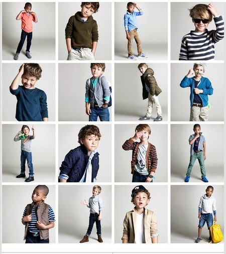 Delicious Bliss Back To School Looks By Crewcuts