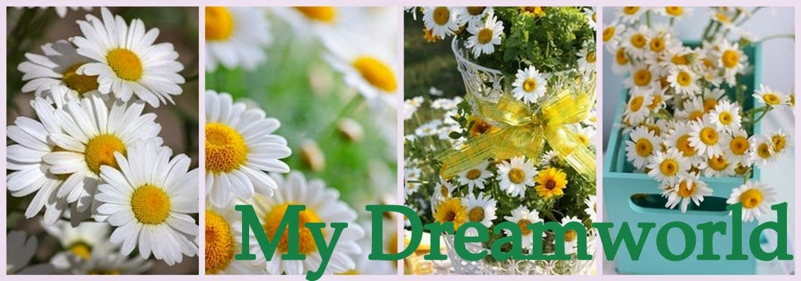 My Dreamworld