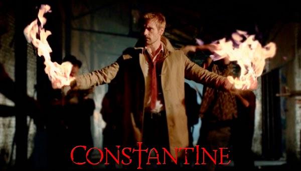 Constantine episodio piloto