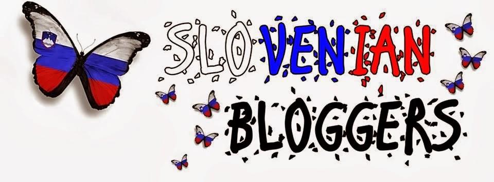 slovenian bloggers