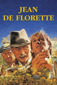 Jean de Florette Poster