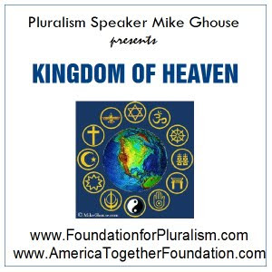 Talk on Kingdom of Heaven