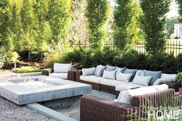 confort jardin