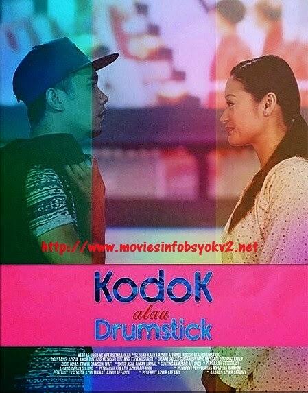 Kodok Atau Drumstick 2015 Skrin Di 9