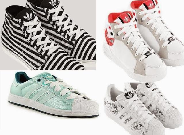 Yeni Moda Bayan Spor Ayakkabıları