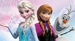 Frozen 2 ganha data de estreia