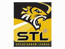 Liga Sepak Takraw Malaysia 2014/15 (STL)