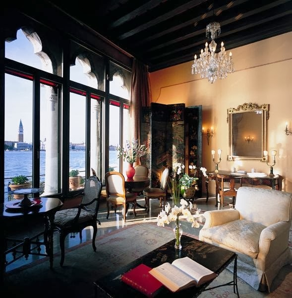 Hotel cipriani by orient express venice italy luxury 5 for Very luxury hotels