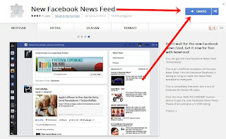 Cara Membuat Tampilan Facebook 2013 Dengan Cepat