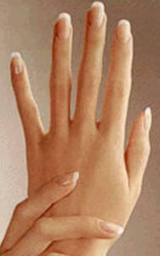 Recette grand-mère pour réparer vos mains