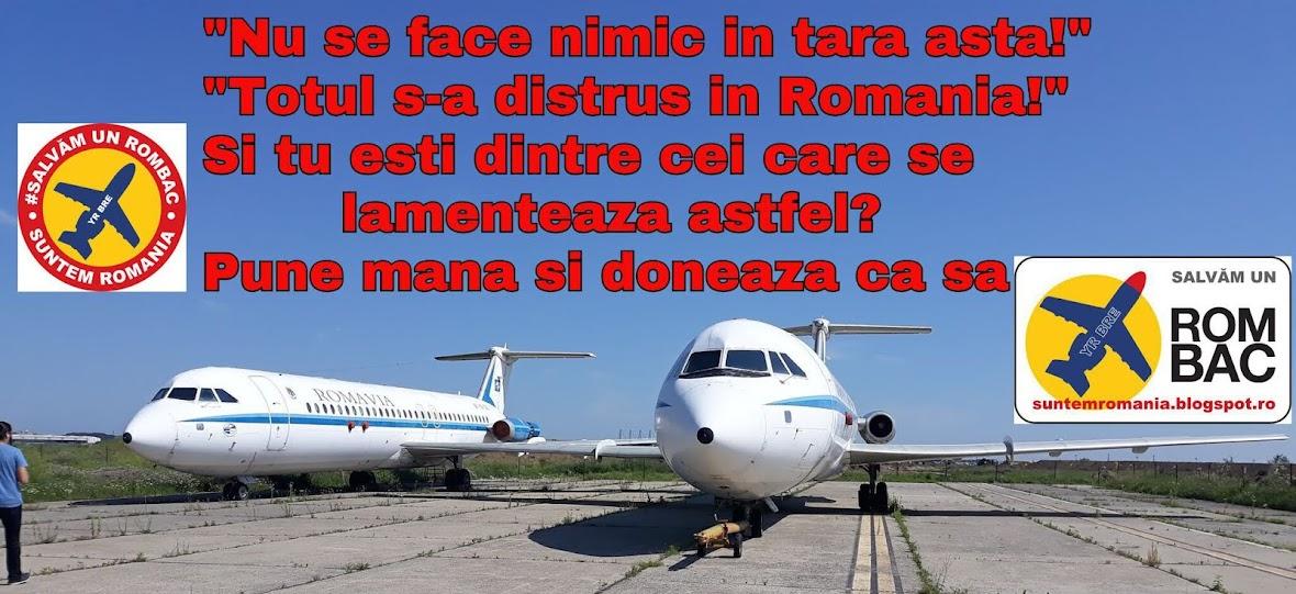 Suntem Romania! (Revista-magazin independenta)