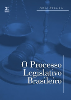 Lanamentos 2012 Downloads Download ebook O Processo Legislativo Brasileiro