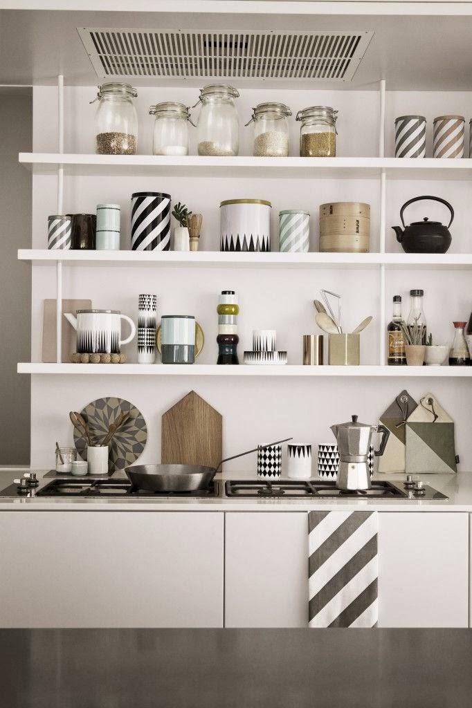 Design nordico gli accessori per la casa di ferm living vita su marte - Accessori per la casa design ...
