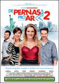 De Pernas pro Ar 2 Torrent Nacional (2013)