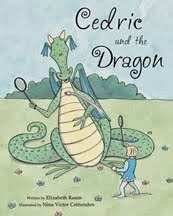 Cedric!