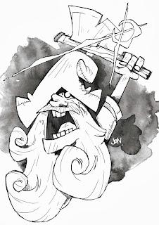 dessinateur illustrateur animateur bande dessinee croquis crayonne illustration animation artist illustrator animator comic book sketch sketches jonathan jon lankry animated doodle evening ollaf darkscreen games