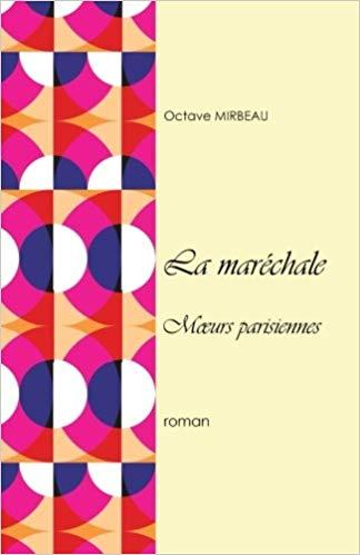 """""""La Maréchale"""", 2018"""