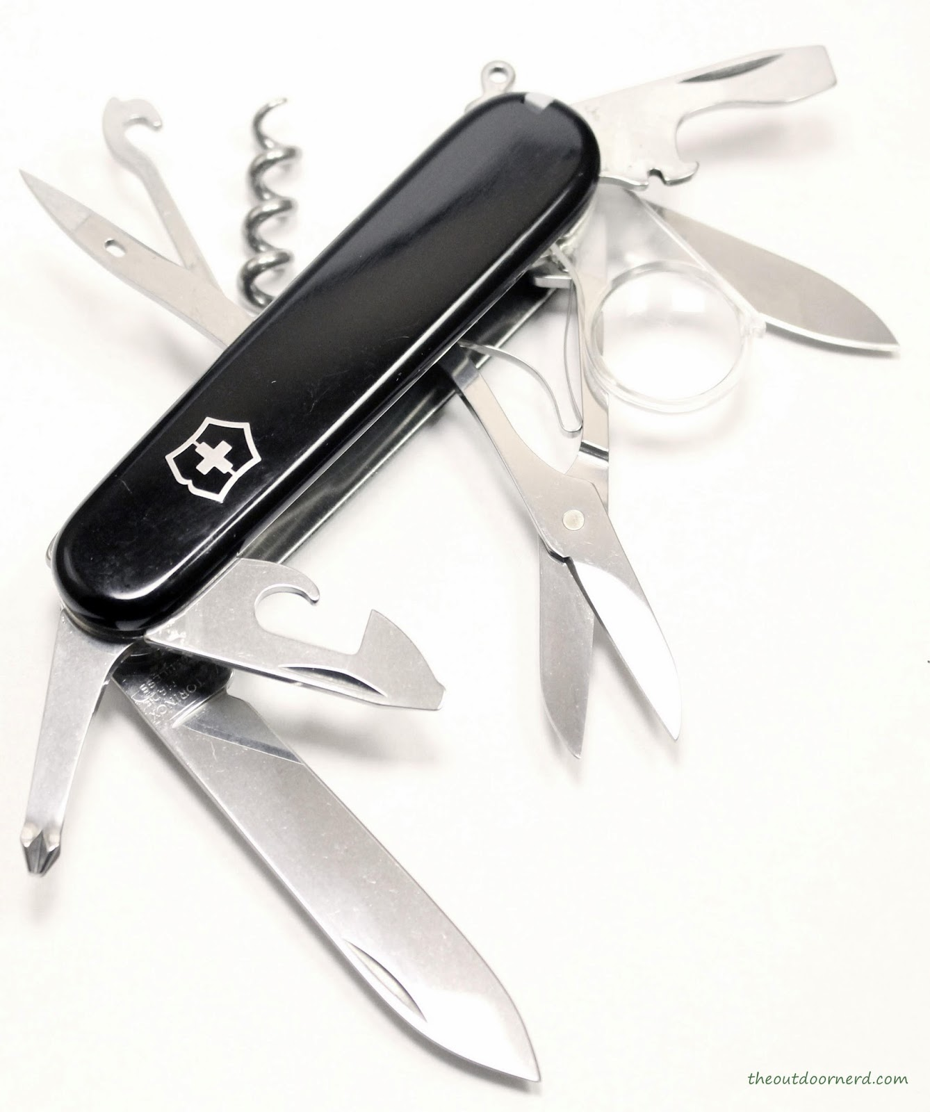 Victorinox Roundup: Explorer 1 of 4