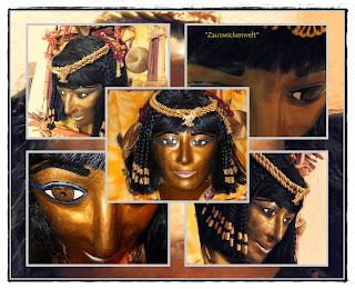 Kleopatra von Heidi