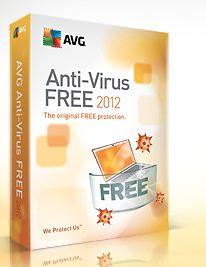AVG Antivirus for Windows 8