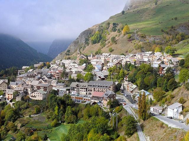 Col de Lautaret