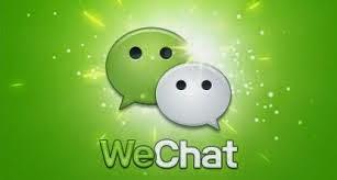 Cara Daftar WeChat Lewat Android