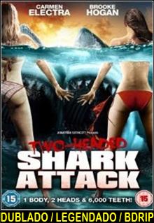 Assistir – O Ataque do Tubarão Mutante – Dublado Online