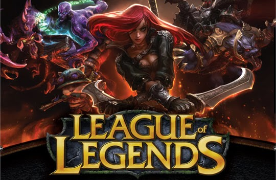 League of Legends Riot Points Generator